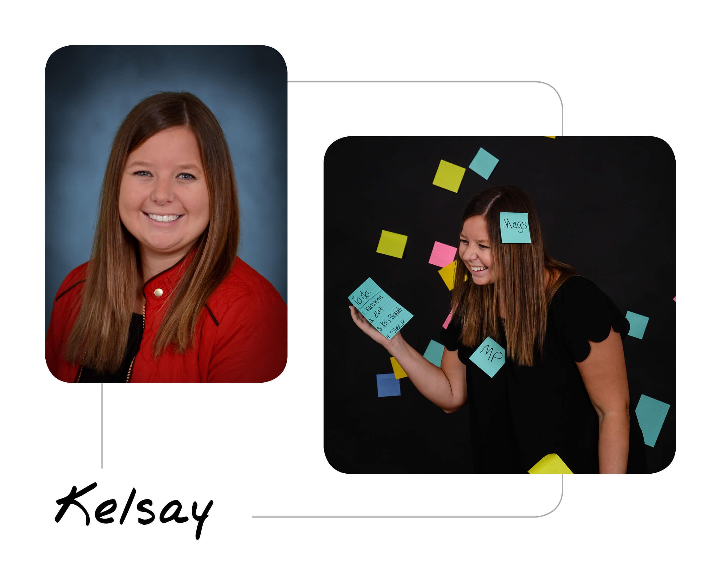 Kelsay-no BIO