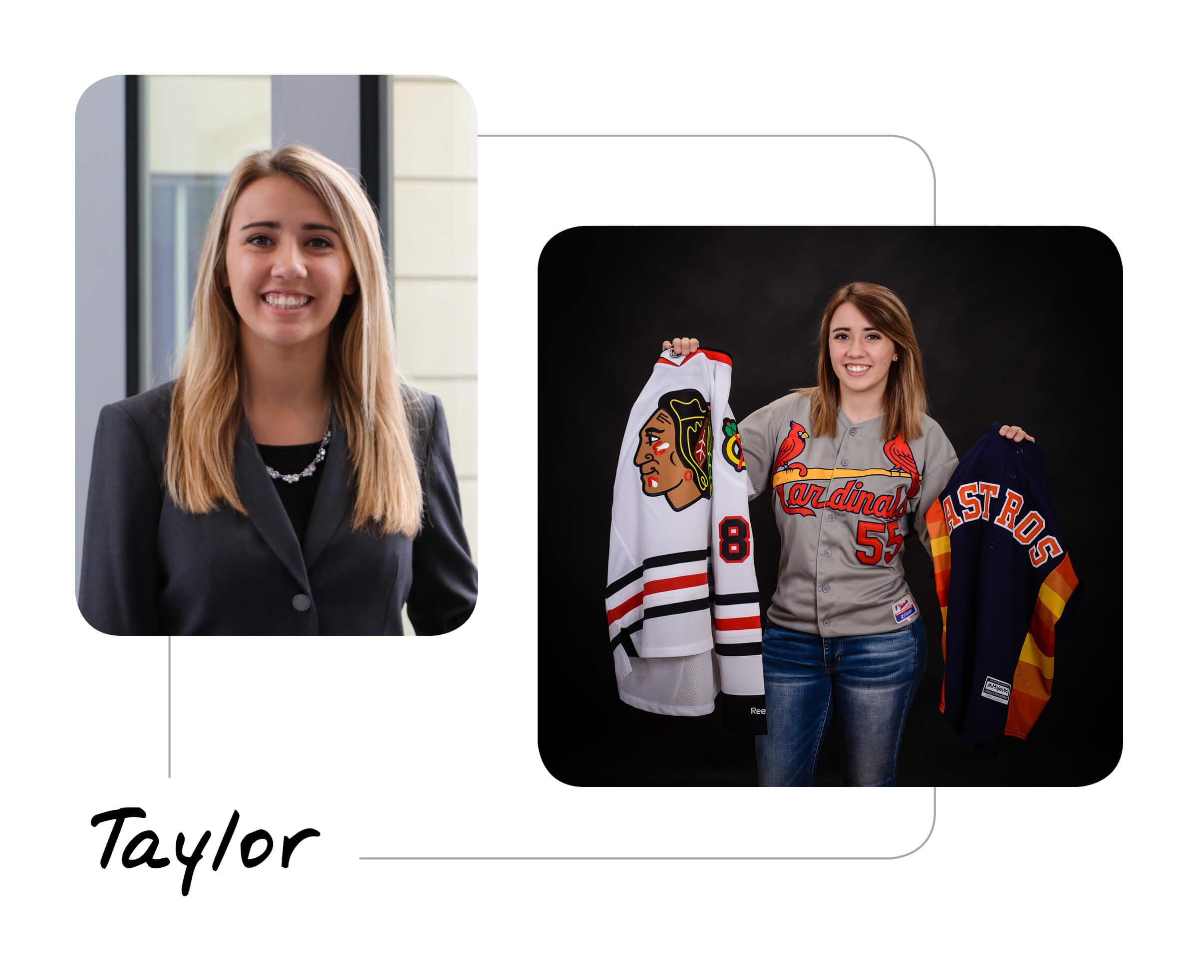 Taylor-no BIO